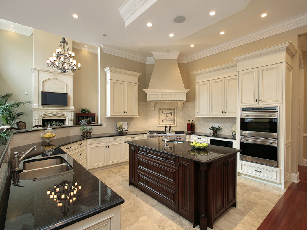 We'll upgrade every aspect of your kitchen
